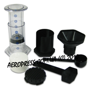 AEROPRESS Aerobie inc.